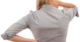 back neck pain physios in Adelaide
